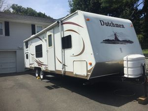 2008 Dutchman camper for Sale in Trumbull, CT