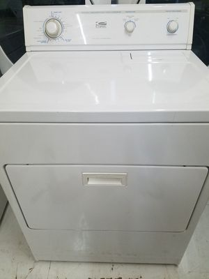 ESTATE BY WHIRLPOOL SUPER CAPACITY PLUS 220V ELECTRIC DRYER (SALE PENDING) for Sale in Waterbury, CT