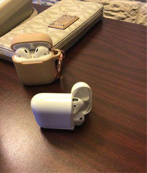 Brand new apple air pods 2 pairs for Sale in Manassas, VA
