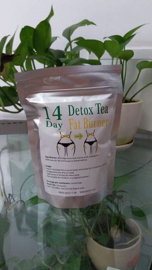 14 DAY DETOX TEA ,FAT BURNER for Sale in McLean, VA