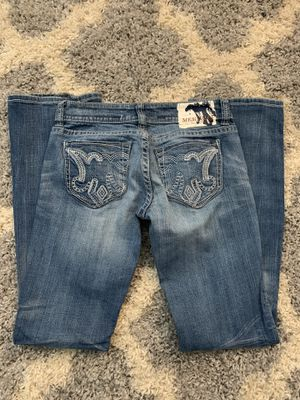 Mek brand jeans size 26 for Sale in Bend, OR