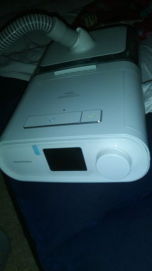Phillips respironics machine for Sale in New Carrollton, MD