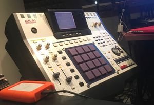 MPC 4000 for Sale in Long Beach, CA
