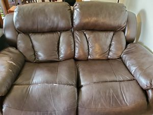 Old Couch for Sale in Mitchell, IL