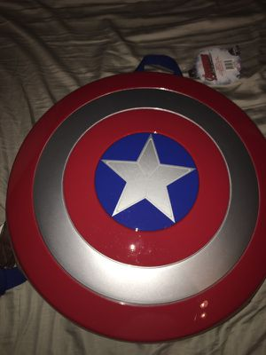 Captain America Backpack 🎒 for Sale in Dearborn, MI