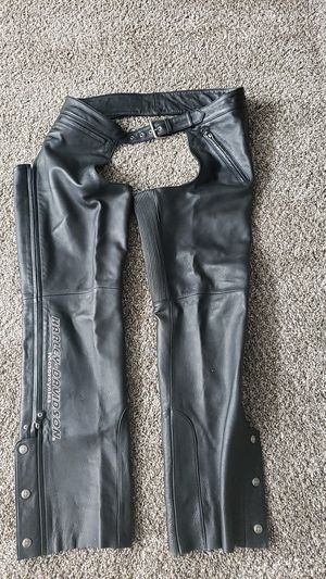 Harley Davidson chaps for Sale in Ontario, CA