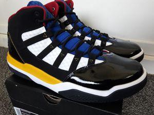 Brand New Jordan Max Aura Shoes Men's Size 12 for Sale in Rialto, CA