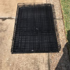 Xl Large Dog Cage Brand New for Sale in Houston, TX