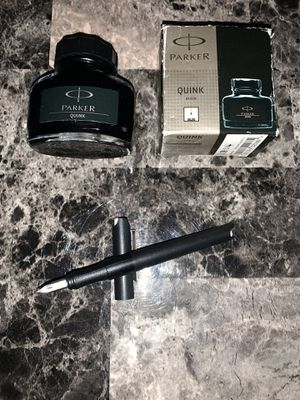 Ink and pen for Sale in Queens, NY