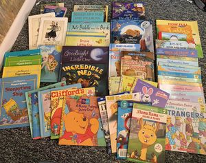 Kid's books for Sale in Newport News, VA