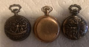 Vintage Pocket Watches for Sale in Los Angeles, CA
