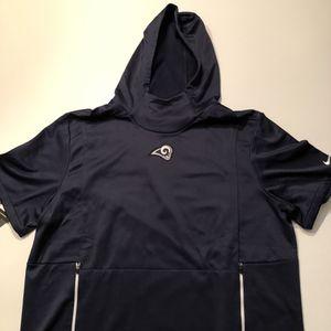 Los Angeles Rams Nike Hoodie for Sale in Fountain Valley, CA