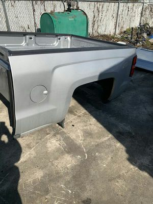 Chevy bed for Sale in Houston, TX