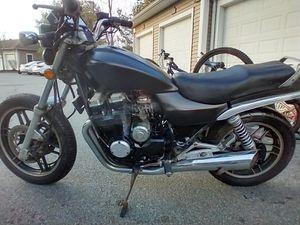 1984 Honda 650 NightHawk for Sale in Raynham, MA