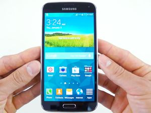 "Samsung Galaxy S5 ,,Factory UNLOCKED Excellent CONDITION ""as like nEW"" for Sale in Springfield, VA"