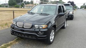 05 BMM X5 for Sale in Seattle, WA