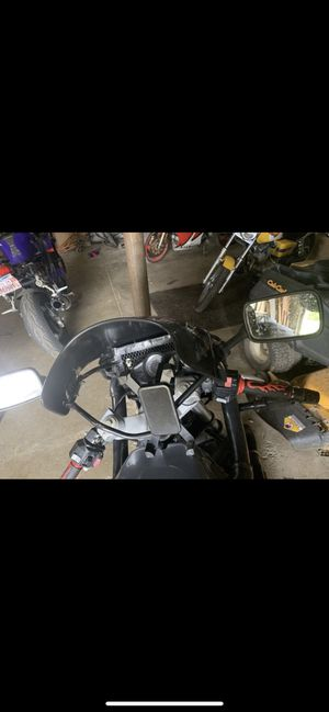 Fzr 600r for Sale in Chagrin Falls, OH