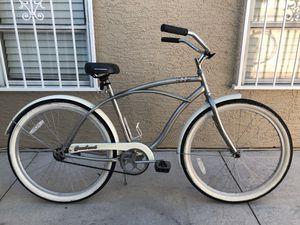"Huffy 26"" inch Cranbrook Beach/ Street Cruiser Bike for Sale in Las Vegas, NV"