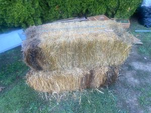 FREE hay for Sale in Tigard, OR