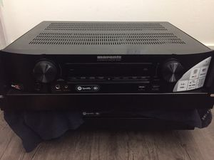 Marantz 4K Atmos Receiver for Sale in La Mesa, CA
