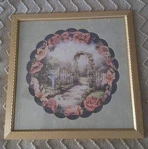 Home interior picture frame for Sale in Riverside, CA