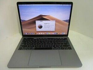 Apple MacBook Pro 15,4 Core i5 1.4GHz 128GB SSD 2019 macOS Loaded - Touch Bar for Sale in Pine, AZ