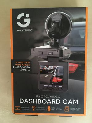 Dashboard Camera for Sale in San Diego, CA