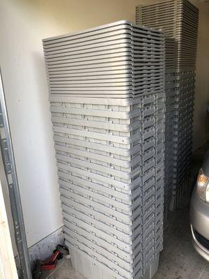 Heavy Duty Storage Bins for Sale in Fontana, CA