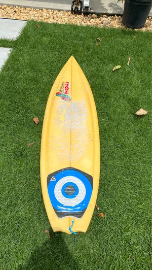 Surfboard Stretch epoxy 5'11 for Sale in Miami, FL
