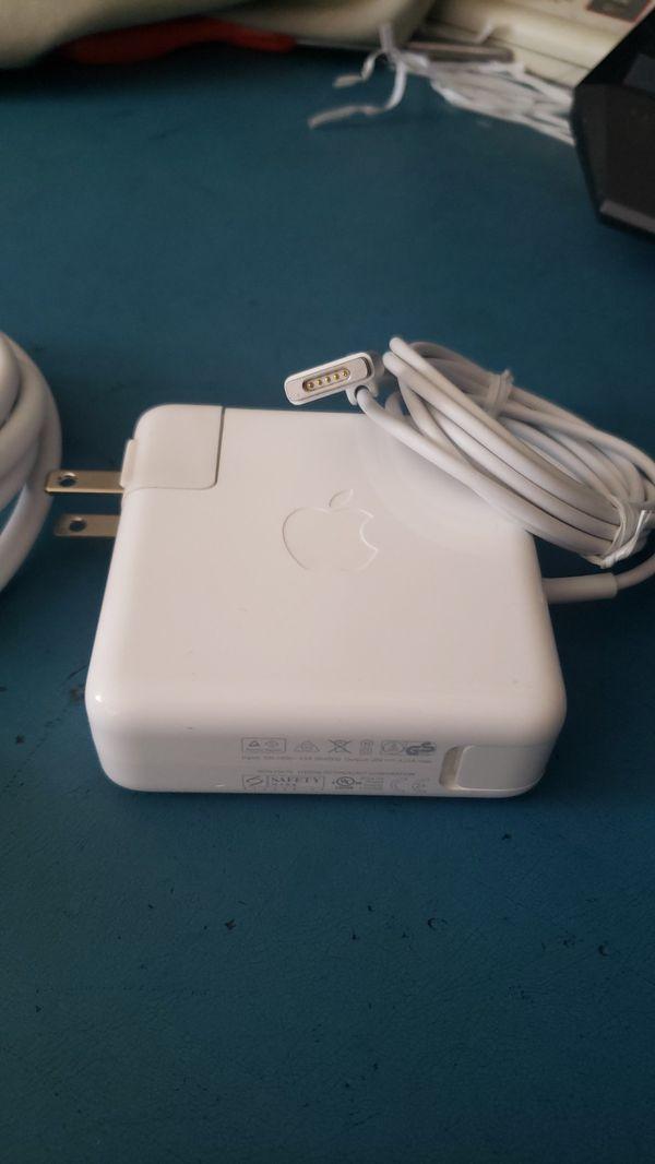 magsafe 2 charger 85 watt original apple like new $25 firm