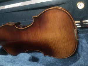 Stradivarius violin copy for Sale in Danbury, CT