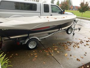 2019 smokercraft 14' voyager for Sale in Sandy, OR