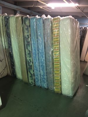 Twin mattress bed sets $125 for Sale in Portland, OR