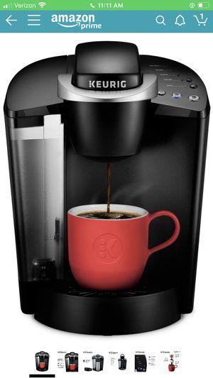 Keruig coffee maker for Sale in Corona, CA