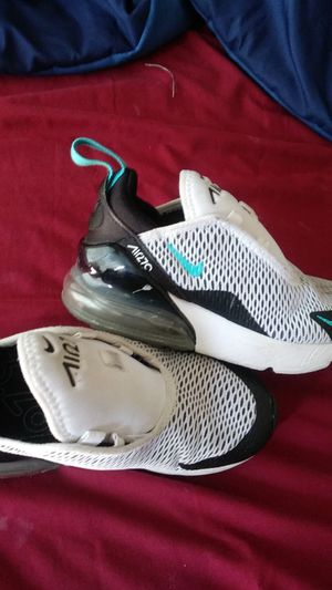 270 Nike shoes for Sale in Anaheim, CA