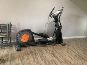 epic el 1200 commercial pro elliptical price for Sale in Haltom City, TX