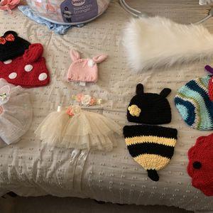 Newborn Baby Bundle for Sale in Moreno Valley, CA