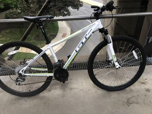 Gt sport mountain disc break bike for Sale in Rockville, MD