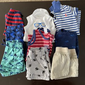 0-3 Month Boys Clothes for Sale in Christiana, PA