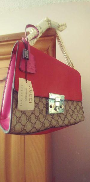 Brand New authentic Gucci padlock purse for Sale in Orlando, FL
