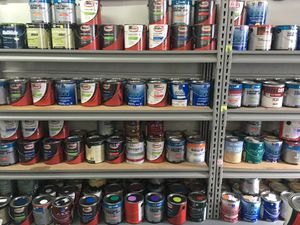 Single Gallons Interior Paint for Sale in Houston, TX