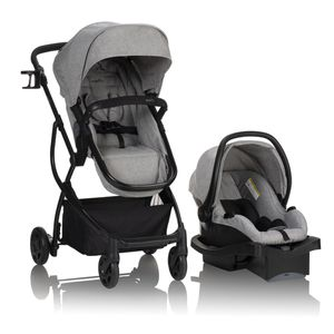 Urbini Omni 3-in-1 Travel System for Sale in Palm Harbor, FL