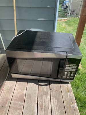 Microwave for sale for Sale in Anchorage, AK