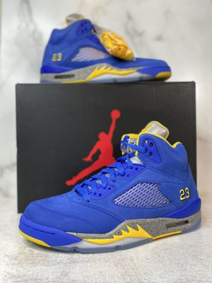Air Jordan Retro 5 *DS* for Sale in San Jose, CA