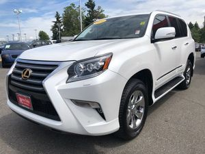 2014 Lexus GX 460 for Sale in Seattle, WA
