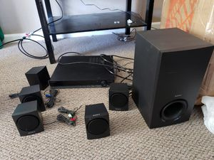 Sound system for Sale in Sunnyvale, CA