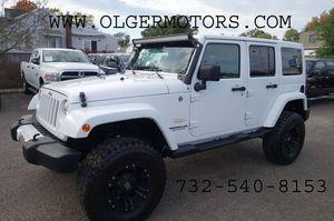 2014 Jeep Wrangler for Sale in Woodbridge Township, NJ