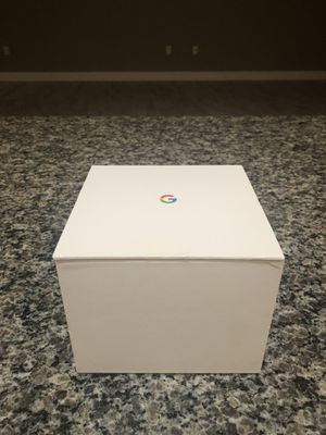 Google WiFi Router (1st Generation) for Sale in Lakeland, FL