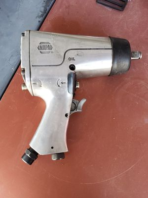 """1/2"""" Impact Wrench for Sale in Surprise, AZ"""