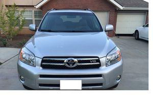 Wonderful 2007 Toyota RAV4 Limited One Owner 4WDWheels for Sale in Indianapolis, IN